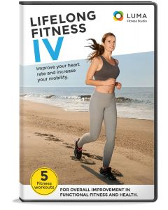 LifeLong Fitness IV